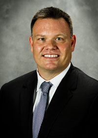 Kansas City attorney Jason Pottenger