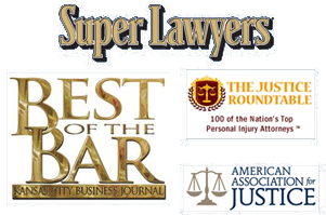 SuperLawyers, Best of the Bar